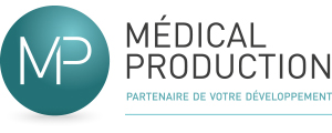 Logo médical production