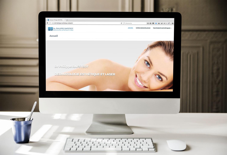 home site internet rafstedt