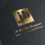 Logo Dr Joëlle Bonnart