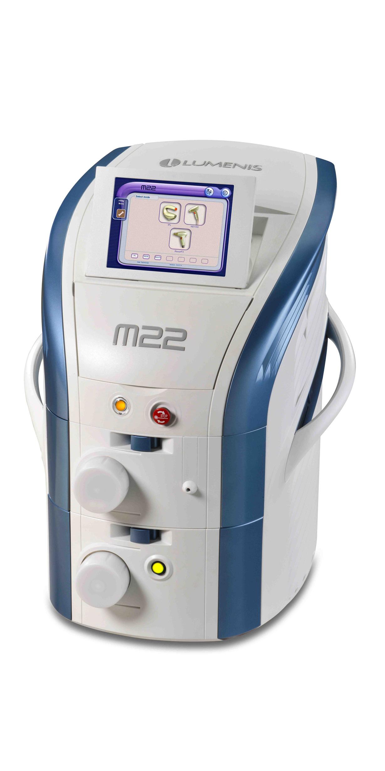 Lumenis M22